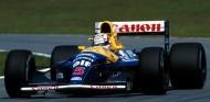Un Williams FW14B, subastado por casi tres millones de euros - SoyMotor.com