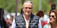 Fallece Mansour Ojjeh, figura instrumental en la historia de McLaren