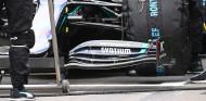 La F1 debate hoy un plan progresivo para eliminar las mantas de los neumáticos en 2024 - SoyMotor.com