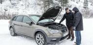 Mantenimiento del coche en invierno - SoyMotor.com