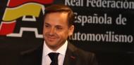 Manuel Aviñó, reelegido como presidente de la RFEDA  - SoyMotor.com