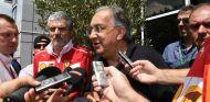 Marchionne confirma la salida de Sassi de Ferrari - SoyMotor.com