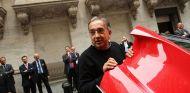 Sergio Marchionne duda ahora si abastecer a Red Bull con sus motores - LaF1