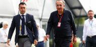 Marchionne espera un gran fichaje de Mercedes - SoyMotor