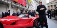 """Marchionne apuesta por los híbridos: """"Son cruciales para Ferrari"""" - SoyMotor.com"""