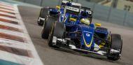 Ericsson hace un balance positivo de la temporada 2015 - LaF1