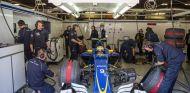 Sauber paga a dos tercios de sus trabajadores - LaF1
