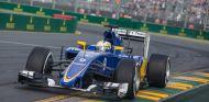 Marcus Ericsson fue octavo en Albert Park - LaF1.es