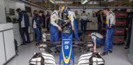 Sauber encontró un inversor - LaF1