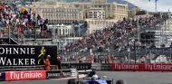 Ericsson espera mejorar mañana - LaF1