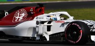 Marcus Ericsson en Hungaroring - SoyMotor.com