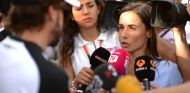María Serrat - LaF1