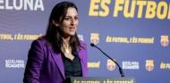 María Teixidor se perfila como presidenta del Circuit de Barcelona-Catalunya - SoyMotor.com
