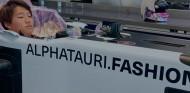 Marino Sato pilotará para AlphaTauri en los test de jóvenes pilotos - SoyMotor.com