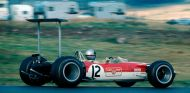 Mario Andretti en su debut en Watkins Glen en 1968 - SoyMotor.com