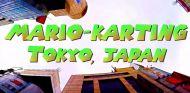 Mario Kart en Japón - SoyMotor.com