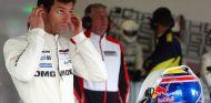 Mark Webber en el WEC - LaF1.es