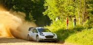 Markko Märtin vuelve en el Rally de Estonia - SoyMotor.com