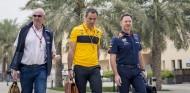 Red Bull 'culpa' a Renault por el pobre rendimiento del RB15 - SoyMotor.com