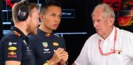 Red Bull decidirá su alineación de 2020 después de Austin - SoyMotor.com