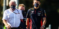 ¿Por qué Red Bull no pensó en Vettel y Russell para sustituir a Albon? - SoyMotor.com