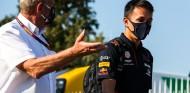 Marko no considera el fichaje de Pérez un fallo de la Academia Red Bull - SoyMotor.com