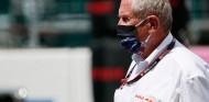 """Marko no teme a McLaren: """"Estamos por delante"""" - SoyMotor.com"""