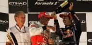 Marko admite que se equivocó al no fichar a Hamilton para 2013 - SoyMotor.com