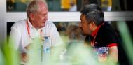Honda decidió no correr en Australia sin consultar con Marko - SoyMotor.com