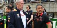 Marko negociará pronto una extensión de contrato con Honda - SoyMotor.com