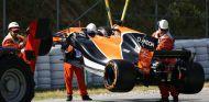 McLaren vive la peor temporada de su historia - SoyMotor.com