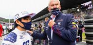 Marko desvela cuándo anunciarán los pilotos de Red Bull y AlphaTauri - SoyMotor.com
