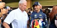 Ricciardo ganó 1.000 euros en una apuesta con Marko sobre Red Bull - SoyMotor.com