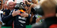 Marko quiere un apretón de manos con Verstappen en Austria - SoyMotor.com