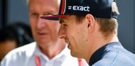 Red Bull se aseguró la continuidad de Verstappen antes de Hungría - SoyMotor.com