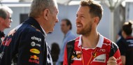 "Vettel: ""Marko me ayudó mucho"" - SoyMotor.com"