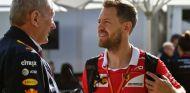 "Marko: ""Hemos hecho posible que Vettel ganara"" - SoyMotor"