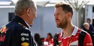 """Marko: """"Vettel ha perdido su estatus de número uno"""" - SoyMotor.com"""