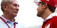 """Marko defiende a Vettel: """"Los Mercedes de Hamilton son superiores a nuestros Red Bull"""" - SoyMotor.com"""