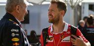 """Marko ve a Vettel favorito: """"Es el más fuerte en las carreras"""" - SoyMotor.com"""