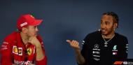 """Marko 'sugiere' a Mercedes que fiche a Vettel: """"Sería un proyecto sensacional"""" - SoyMotor.com"""