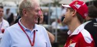 """Marko: """"Con la sanción a Vettel fastidias el deporte, no hizo nada mal"""" - SoyMotor.com"""