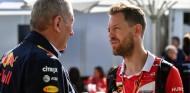 "Marko: ""Vettel ya no tiene futuro en Ferrari"" - SoyMotor.com"