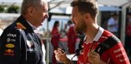 "Marko: ""A Vettel le molestó la ruptura con Ferrari, comete errores de principiante"" - SoyMotor.com"
