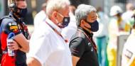 La plana mayor de Honda lamenta su salida de Fórmula 1 - SoyMotor.com