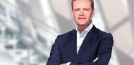 Markus Schäfer será el reemplazo de Niki Lauda en Mercedes - SoyMotor.com