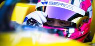Marta García, en el Top 10 de los entrenamientos en Silverstone - SoyMotor.com