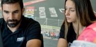Marta García se une al programa de jóvenes pilotos de AVL - SoyMotor