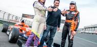 Las españolas se preparan para las W Series en Valencia y Barcelona - SoyMotor.com