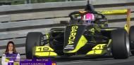 García brilla en Norisring y consigue su primera Pole en las W Series - SoyMotor.com
